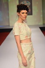 at Drashta Show on day 2 of Signature International fashion week in Mehboob, Mumbai on 16th Nov 2013 (104)_5288ff65b2cc2.JPG