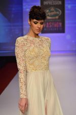 at Drashta Show on day 2 of Signature International fashion week in Mehboob, Mumbai on 16th Nov 2013 (111)_5288ff686902b.JPG