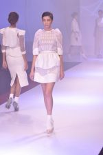 Model walks for Bora aksu at Signature International fashion week 2013 on 17th Nov 2013 (3)_5289a4818b7ce.JPG