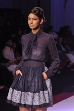 Model walks for Bora aksu at Signature International fashion week 2013 on 17th Nov 2013 (12)_5289a4850b465.JPG