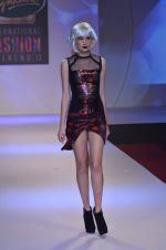 Model walks for Shane Falguni at Signature International fashion week 2013 on 17th Nov 2013 (15)_5289a4c5f0c7e.JPG