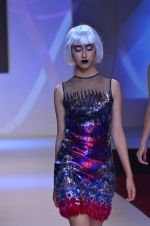 Model walks for Shane Falguni at Signature International fashion week 2013 on 17th Nov 2013 (21)_5289a4c8677d0.JPG
