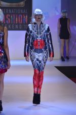 Model walks for Shane Falguni at Signature International fashion week 2013 on 17th Nov 2013 (22)_5289a4c8c6728.JPG