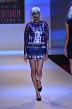 Model walks for Shane Falguni at Signature International fashion week 2013 on 17th Nov 2013 (26)_5289a4ca5125f.JPG