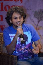 Anand Gandhi at Makers of Ship Of Theseus announce their upcoming projects in Mumbai on 19th Nov 2013 (25)_528c6755a81fd.JPG