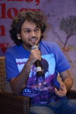 Anand Gandhi at Makers of Ship Of Theseus announce their upcoming projects in Mumbai on 19th Nov 2013 (26)_528c6740d3cec.JPG