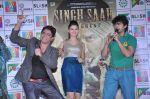 Anand Raj Anand, Anil Sharma, Sonu Nigam at Singh Saheb the great promotional event in R City Mall, Mumbai on 19th Nov 2013 (64)_528c6c0f1db11.JPG