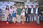 Johny Lever, Urvashi Rautela, Anil Sharma, Simran Khan at Singh Saheb the great promotional event in R City Mall, Mumbai on 19th Nov 2013 (77)_528c6bb52c97d.JPG
