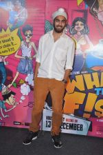 Manjot Singh at What The Fish film in PVR, Mumbai on 19th Nov 2013 (54)_528c685f6d687.JPG