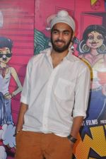 Manjot Singh at What The Fish film in PVR, Mumbai on 19th Nov 2013 (55)_528c686782e02.JPG