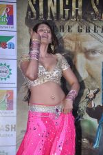 Simran Khan at Singh Saheb the great promotional event in R City Mall, Mumbai on 19th Nov 2013 (17)_528c6ba3d494e.JPG
