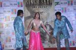 Simran Khan at Singh Saheb the great promotional event in R City Mall, Mumbai on 19th Nov 2013 (20)_528c6b9feb9d8.JPG