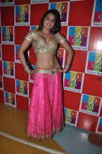 Simran Khan at Singh Saheb the great promotional event in R City Mall, Mumbai on 19th Nov 2013 (36)_528c6b8f53de3.JPG