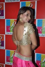 Simran Khan at Singh Saheb the great promotional event in R City Mall, Mumbai on 19th Nov 2013 (44)_528c6b8542eb1.JPG