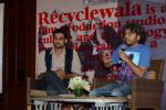 Sohum Shah, Anand Gandhi at Makers of Ship Of Theseus announce their upcoming projects in Mumbai on 19th Nov 2013 (20)_528c67a48a734.JPG