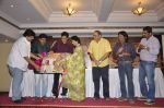 Tanuja, Sachin Khedekar, Nitish Bharadwaj at Marathi film Pitruroon in Dadar, Mumbai on 19th Nov 2013 (50)_528c62b2b00e2.JPG