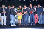 Sonakshi Sinha, Saif Ali Khan, Jimmy Shergill, Gulshan Grover, Ravi Kishan, Chunky Pandey, Sajid Ali, Wajid ALi, Tigmanshu Dhulia at Bullet Raja-Sansui Press meet in Mumbai on 20th Nov 2013 (71)_528d98f25d347.JPG
