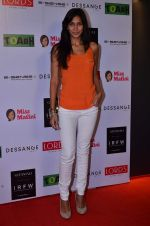 Mashoom Singha at Shane Falguni Preview at Dessange in Bandra, Mumbai on 21st Nov 2013
