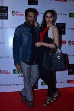 Rocky S at Shane Falguni Preview at Dessange in Bandra, Mumbai on 21st Nov 2013