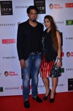 Shane Falguni Preview at Dessange in Bandra, Mumbai on 21st Nov 2013