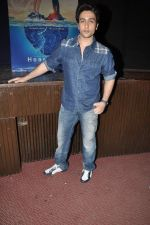Adhyayan Suman  at the Promotion of Heartless at Panache Fashion Show in Mithibai College, Mumbai on 22nd Nov 2013 (12)_529085ea33435.JPG