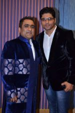 Kunal Ganjawala on the ramp for Welingkar_s in Matinga, Mumbai on 22nd Nov 2013 (109)_5290833a1f650.JPG