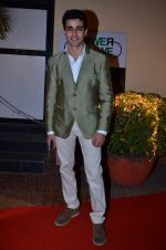 Mohit Raina on the ramp for Welingkar_s in Matinga, Mumbai on 22nd Nov 2013 (96)_529082e47d7bb.JPG