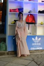 Poorna Jagannathan at Adidas Collision event in Bandra Amphitheatre, Mumbai on 23rd Nov 2013 (71)_5291af98dbb20.JPG