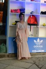 Poorna Jagannathan at Adidas Collision event in Bandra Amphitheatre, Mumbai on 23rd Nov 2013 (72)_5291af9885c9a.JPG
