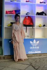 Poorna Jagannathan at Adidas Collision event in Bandra Amphitheatre, Mumbai on 23rd Nov 2013 (73)_5291af9830245.JPG