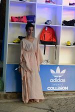 Poorna Jagannathan at Adidas Collision event in Bandra Amphitheatre, Mumbai on 23rd Nov 2013 (75)_5291af9777a37.JPG