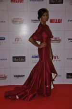 Poorna Jagannathan at Hello hall of  fame awards 2013 in Palladium Hotel, Mumbai on 24th Nov 2013 (127)_5293493588e86.JPG
