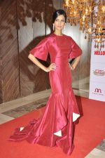 Poorna Jagannathan at Hello hall of  fame awards 2013 in Palladium Hotel, Mumbai on 24th Nov 2013 (129)_529349348d837.JPG