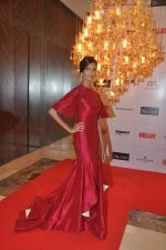 Poorna Jagannathan at Hello hall of  fame awards 2013 in Palladium Hotel, Mumbai on 24th Nov 2013(351)_529349317d827.JPG
