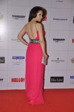 Saidah Jules at Hello hall of  fame awards 2013 in Palladium Hotel, Mumbai on 24th Nov 2013 (159)_52933a118662e.JPG