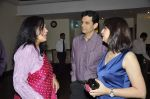 Shomshukla at the Success Party of Internationally Acclaimed Film Sandcastle in Mumbai on 26th Nov 2013 (52)_52958c2a5674c.JPG