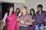 Shomshukla at the Success Party of Internationally Acclaimed Film Sandcastle in Mumbai on 26th Nov 2013 (62)_52958c271d2ac.JPG