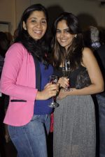 malvika jethvani at the Success Party of Internationally Acclaimed Film Sandcastle in Mumbai on 26th Nov 2013 (49)_52958ce84aa7e.JPG