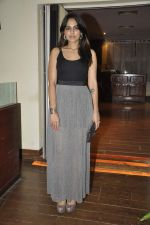 malvika jethvani at the Success Party of Internationally Acclaimed Film Sandcastle in Mumbai on 26th Nov 2013_52958ce8eff35.JPG