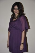 shahana chaterjee at the Success Party of Internationally Acclaimed Film Sandcastle in Mumbai on 26th Nov 2013 (16)_52958c786b483.JPG