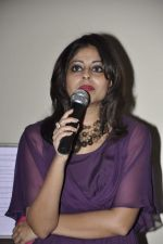 shahana chaterjee at the Success Party of Internationally Acclaimed Film Sandcastle in Mumbai on 26th Nov 2013 (42)_52958c78145d7.JPG