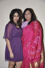 shahana chaterjee with shomshukla at the Success Party of Internationally Acclaimed Film Sandcastle in Mumbai on 26th Nov 2013 (4)_52958c77af50a.JPG
