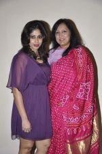 shahana chaterjee with shomshukla at the Success Party of Internationally Acclaimed Film Sandcastle in Mumbai on 26th Nov 2013 (5)_52958c2d9981e.JPG