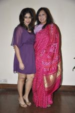 shahana chaterjee with shomshukla at the Success Party of Internationally Acclaimed Film Sandcastle in Mumbai on 26th Nov 2013 (9)_52958c2ce81f7.JPG