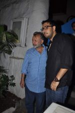 Pankaj Kapoor at Finding Fanny Movie Completion Bash in Olive, Mumbai on 27th Nov 2013