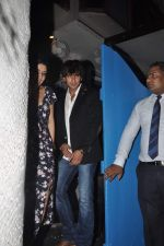 Ranveer Singh at Finding Fanny Movie Completion Bash in Olive, Mumbai on 27th Nov 2013