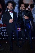 at the launch of Sharib-Toshi Album French Kiss in Mumbai on 27th Nov 2013 (10)_52970b0b3ca3d.JPG