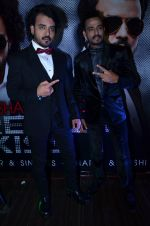 at the launch of Sharib-Toshi Album French Kiss in Mumbai on 27th Nov 2013 (11)_52970b0abb39a.JPG