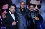 at the launch of Sharib-Toshi Album French Kiss in Mumbai on 27th Nov 2013 (12)_52970b0a6f4a9.JPG