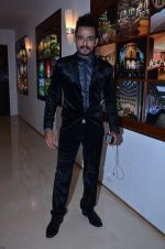 at the launch of Sharib-Toshi Album French Kiss in Mumbai on 27th Nov 2013 (8)_52970b0c14e2d.JPG